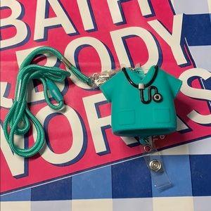 Bath and Body Medical Field Pocketbac Pal